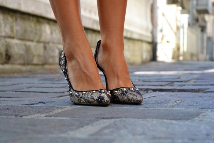 Roimer vestiti - Little black dress- summer dresses - outfit september 2013 fashion blogger It-Girl by Eleonora Petrella