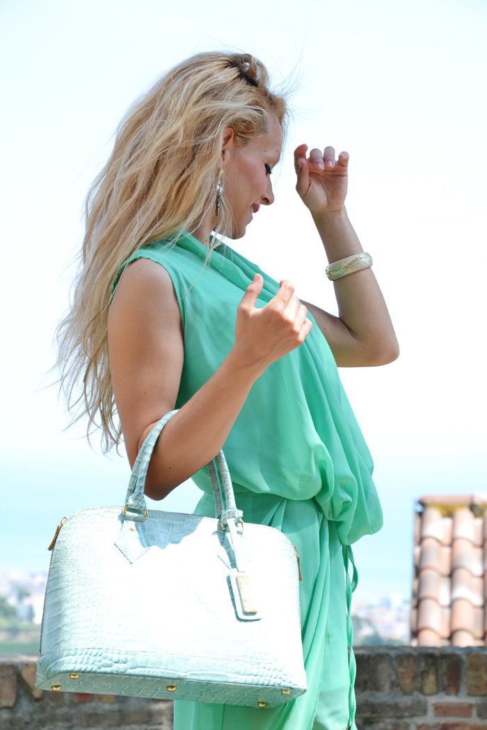 Best Outfit summer (look estivi) 2013 fashion blogger - It-Girl by Eleonora Petrella