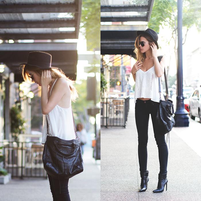 Best Outfit autumn fall (cosa indossare questo autunno) 2013 fashion blogger - It-Girl by Eleonora Petrella - Jennyfer G