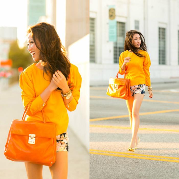 Best Outfit autumn fall (cosa indossare questo autunno) 2013 fashion blogger - It-Girl by Eleonora Petrella - Wendy's Lookbook