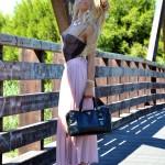 <!--:it-->Pink maxi skirt<!--:-->