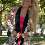 <!--:it-->Kimono floral blazer<!--:-->
