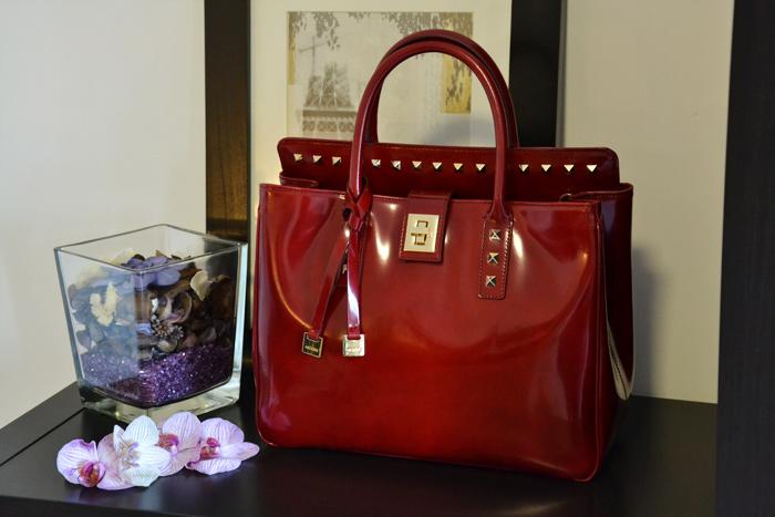 Arcadiabags bolsas fall winter 2013 collection - fashion blogger It-Girl by Eleonora Petrella