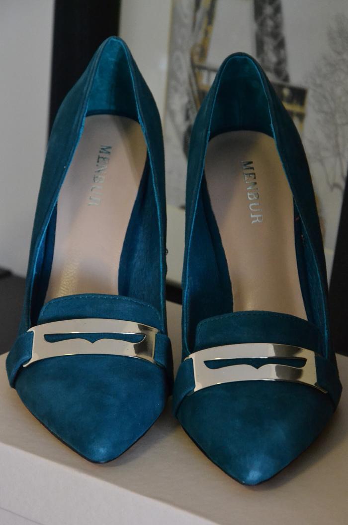 Shopping fall 13 Menbur heels tacones - fashion blogger It-Girl by Eleonora Petrella