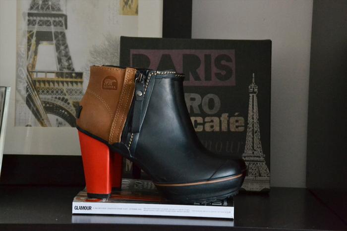Shopping fall 13 Sorel boots - fashion blogger It-Girl by Eleonora Petrella