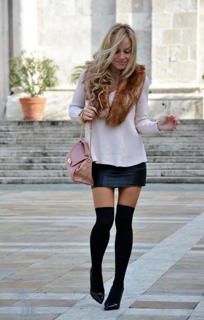 <!--:it-->Thigh high socks<!--:-->
