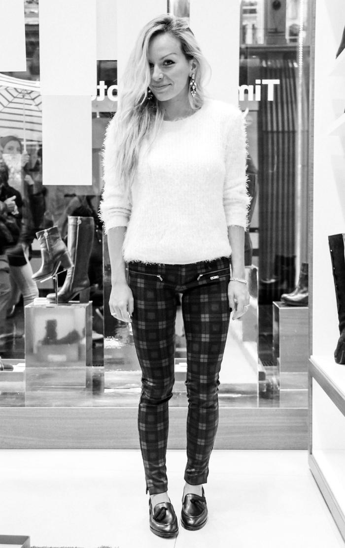 GEOX ON TOUR Milan Facehunter Yvan Rodic fashion blogger - It-Girl by Eleonora Petrella