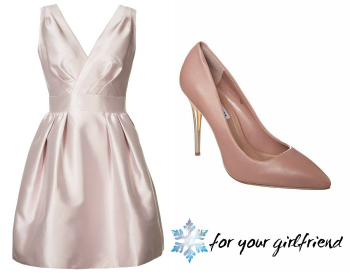 Christmas gift guide Wishlist december 2013 - fashion blog It-Girl by Eleonora Petrella