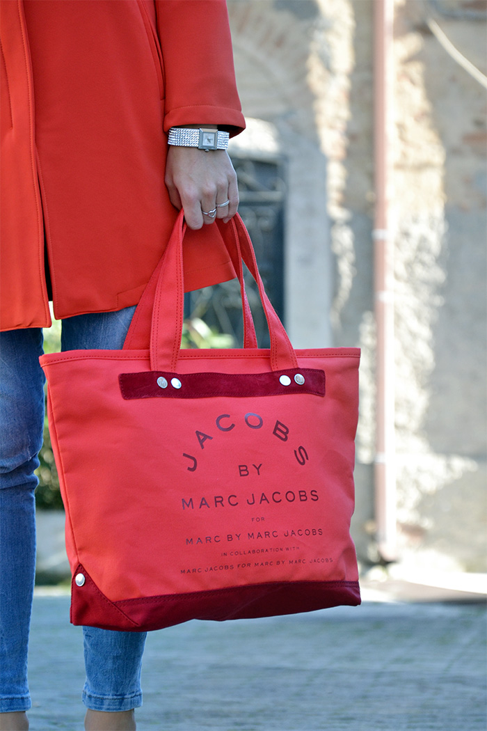 Jacobs by Marc Jacobs for Coca Cola Light limited edition, borsa Marc Jacobs, silver metallic pumps - italian fashion blogger It-Girl by Eleonora Petrella