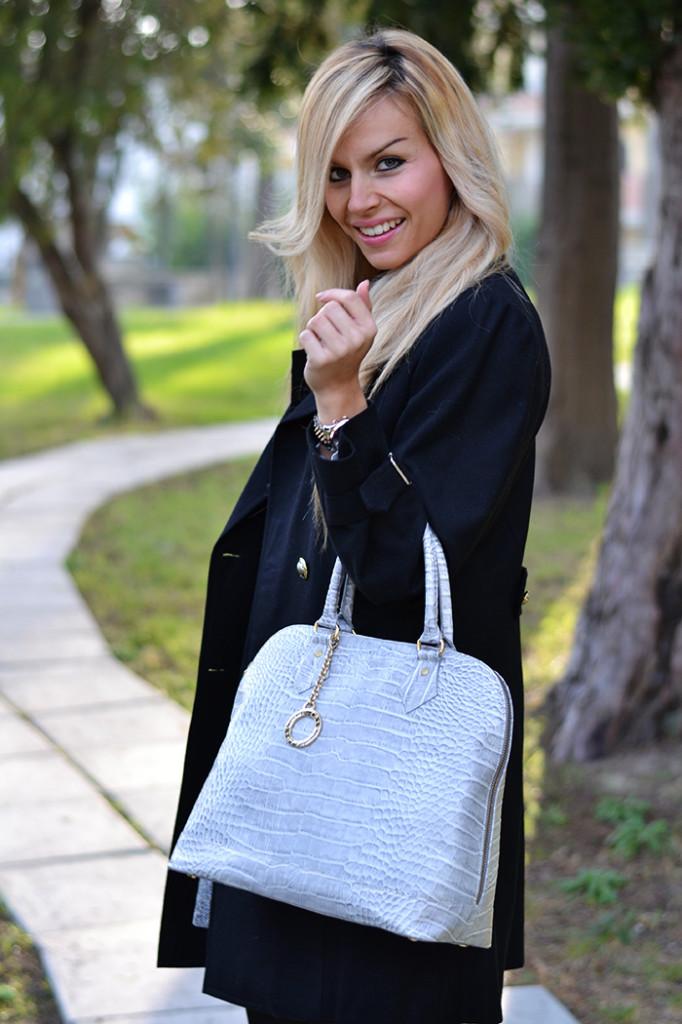 <!--:it-->Grey sequined dress<!--:-->