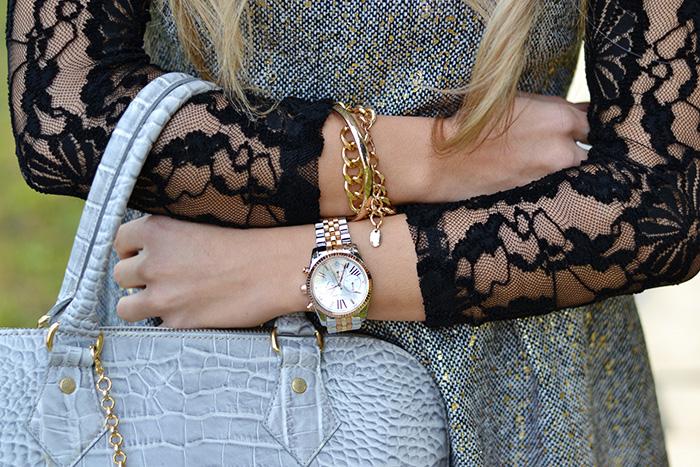 Vestiti Sheinside elegant dress, Buffalo heels Zalando, Arcadia bags bolsas – Italian fashion blogger It-Girl by Eleonora Petrella