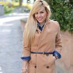 <!--:it-->Camel lover – belted coat<!--:-->