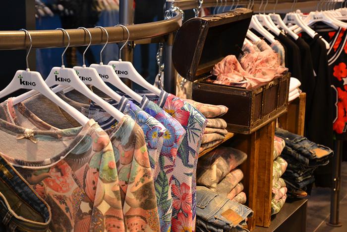King Sport-Style marche Senigallia, eventi Marche fashion blogger, negozi King Marche Abruzzo, It-Girl by Eleonora Petrella
