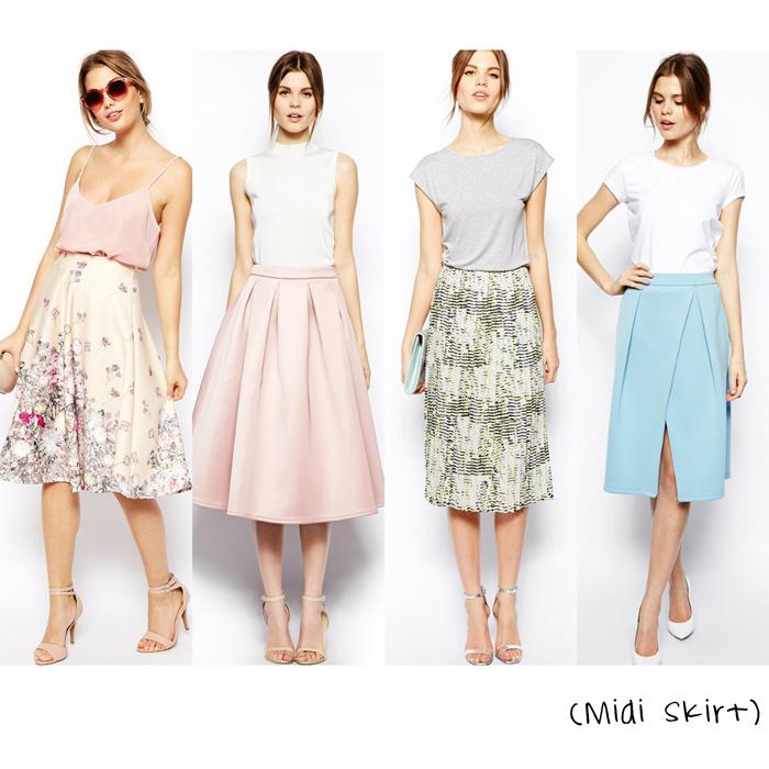 Tendenze primavera estate 2014, summer trends, Asos shop online prezzi opinioni - italian fashion blogger It-Girl by Eleonora Petrella