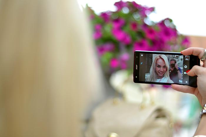 Acer smarphone Liquid E3 – prezzo, caratteristiche, fotocamera, recensione