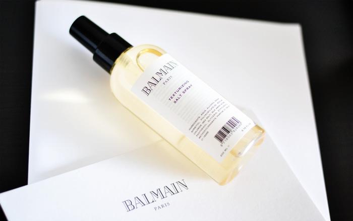 Balmain Paris Hair Couture prodotti capelli biondi secchi sfibrati estate 2014 mare piscina - It-Girl by Eleonora Petrella