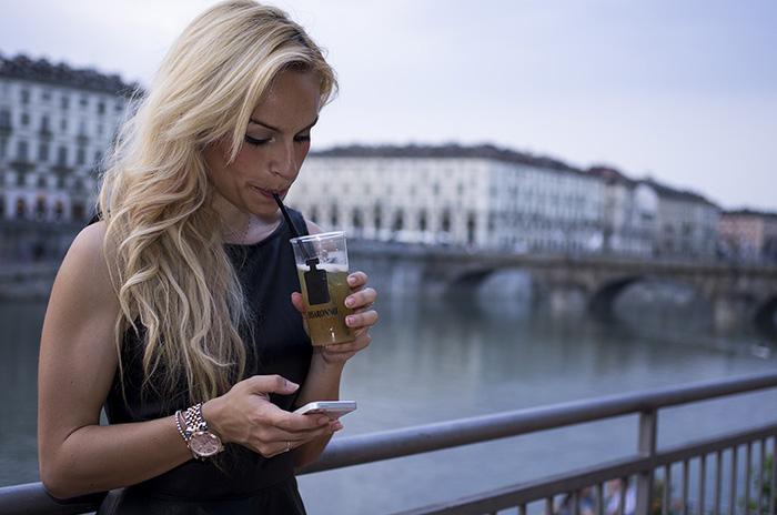 Disaronno evento Torino, Disaronno Terrace, Disaronno Sour, Circolo Esperia Torino, Circolo dei canottieri Torino, Disaronno Events, fashion blogger It-Girl by Eleonora Petrella