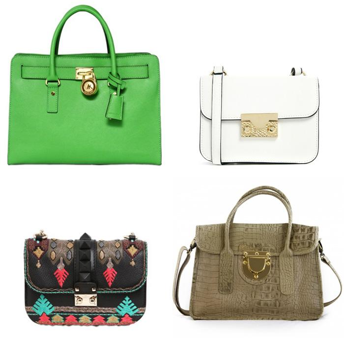 borse primavera estate 2014, bags summer 2014, shoppinglove, shopping online consigli, borse Valentino, Cèline borse prezzo, Balenciaga, bauletti