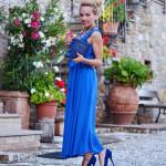 <!--:it-->Blue maxi dress – Relais  Il Canalicchio<!--:-->