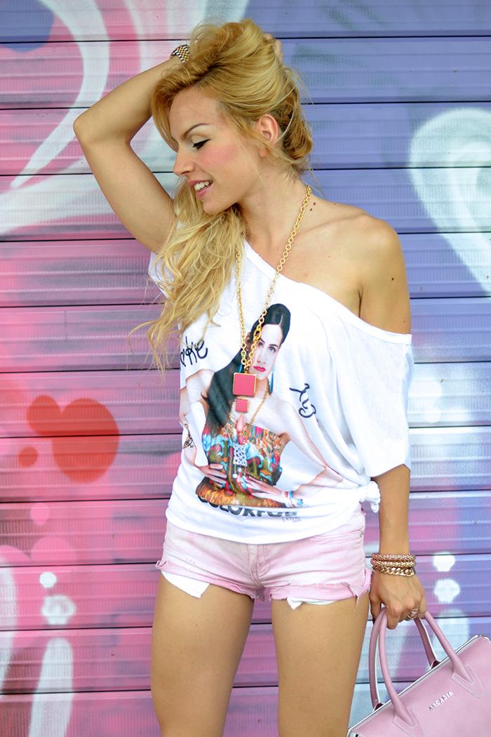 Paviè gioielli bijoux, outfit sportivi per la città, converse All star bianche basse, Arcadia bags borse - It-Girl by Eleonora Petrella