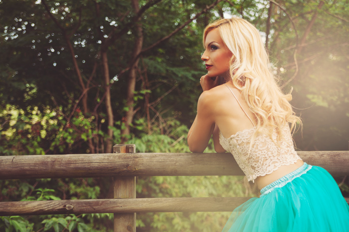 Tiziana Gallo fotografa, Damn Creativity photography, Francesca Digiorgio make-up artist Torino, Tiffany skirt, tutu tulle skirt, crop top