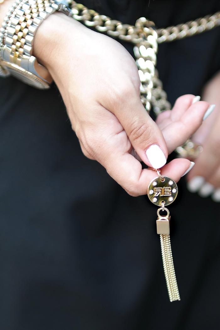 Roberta Biagi LIveRB Napoli negozi Casera outlet - fashion blogger It-Girl by Eleonora Petrella