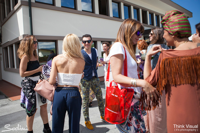 Sodini blogger day Lucca fashion blogger It-Girl by Eleonora Petrella