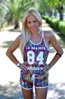 Hoodboyz shop, Adidas Original, sneakers Nike, completo palestra, outfit sporty, fashion blogger italiane It-Girl by Eleonora Petrella