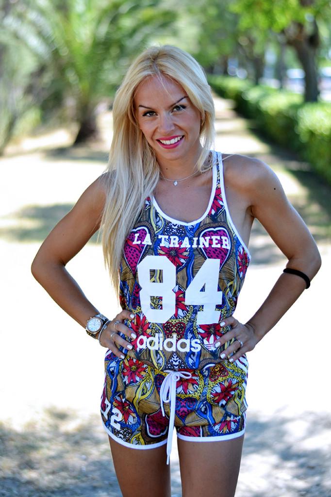 <!--:it-->Adidas LA TRAINER<!--:-->