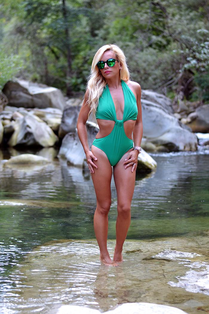 Trikini estate 2014, summer 2014 beachwear, Oasap shop online, Hype Glass occhiali – fashion blogger It-Girl by Eleonora Petrella
