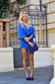 jumpsuit trend, monos tendencia, Sheinside, Sodini bijoux nuova collezione AI 2014-2015 – outfit Italian fashion blogger It-Girl by Eleonora Petrella
