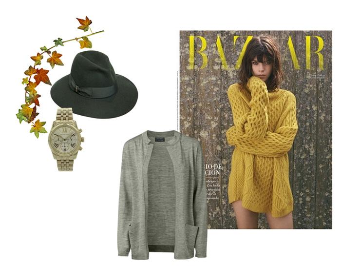 Falconeri filati naturali maglie cashmere autunno inverno 2014 - It-Girl by Eleonora Petrella shoppimng guide fall 2014