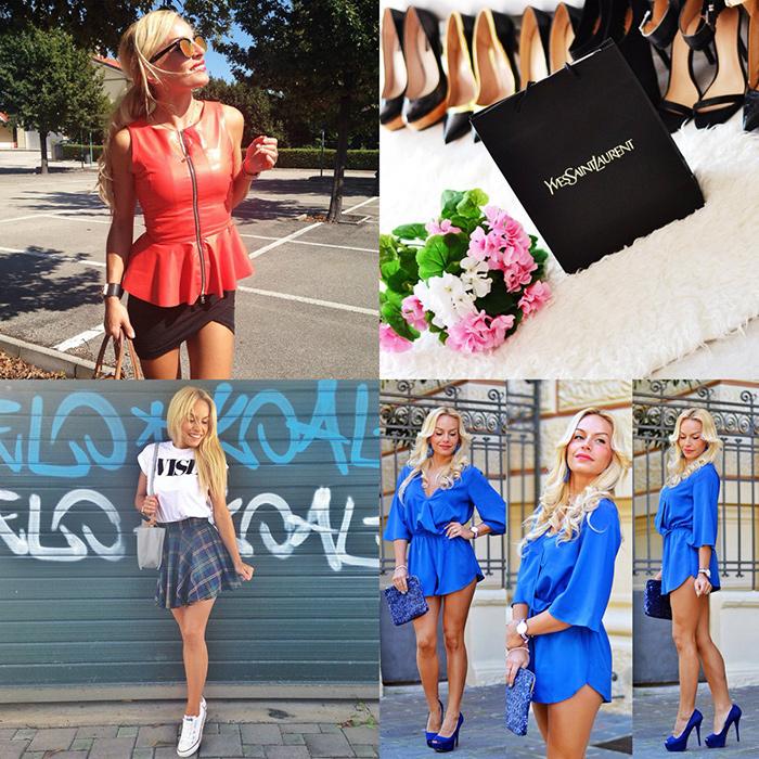 It-Girl by Eleonora Petrella profilo Instagram elepetrella - italian fashion blogger