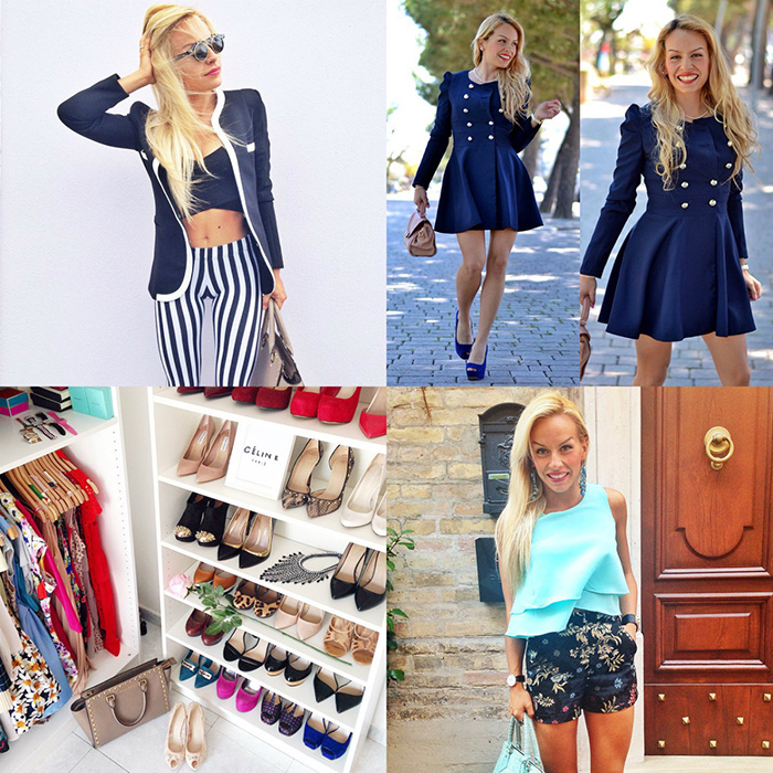 It-girl by Eleonora Petrella on Instagram @elepetrella fashion blogger italiane Torino
