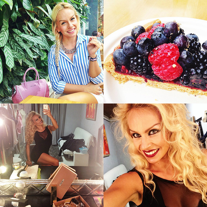 It-Girl on Instagram profilo eleonora petrella ele petrella