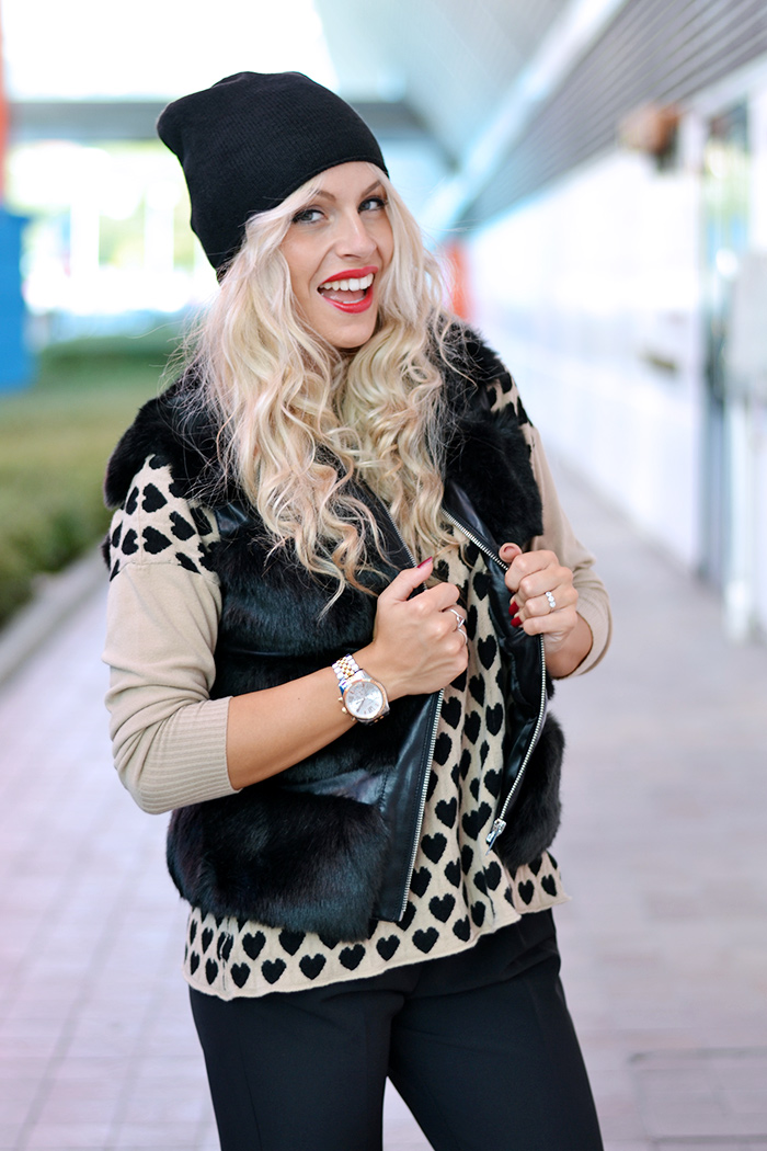 Centro commerciale Chieti Megalò negozi, negozi Pellizzari fashion blogger italiane, look autunno inverno 2014/2014, best fall looks, winter outfit ideas – It-Girl by Eleonora Petrella