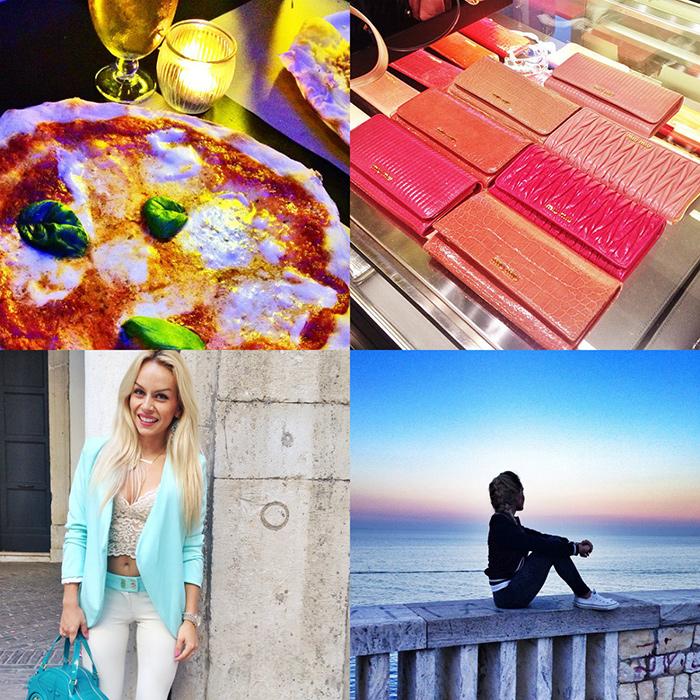It-Girl on Instagram Eleonora Petrella elepetrella