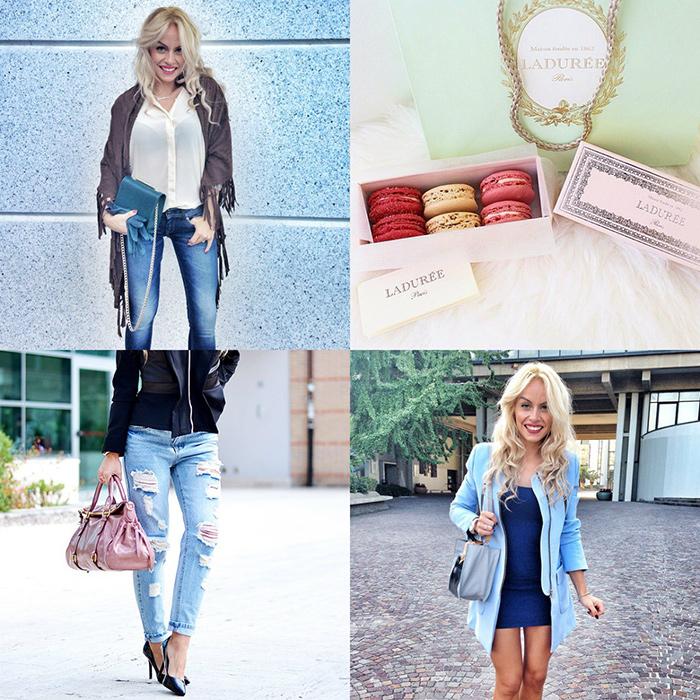 It-Girl by Eleonora Petrella instagram elepetrella fashion blogger italiane famose