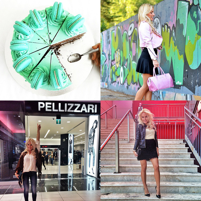 It-Girl by Eleonora Petrella instagram elepetrella fashion blogger italiane famose