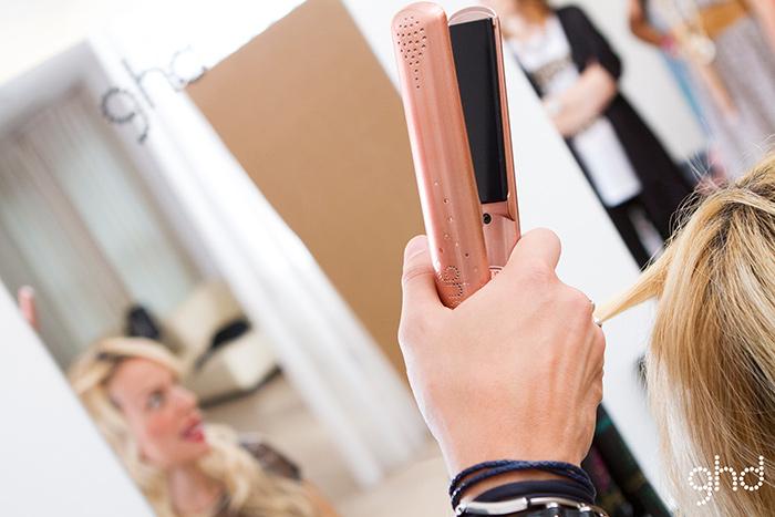 piastre capelli GHD prezzo, GHD piastre prezzo ebay, GHD rose gold collection, GHD piastre opinioni, Natale 2014 GHD piastre sconti offerte – fashion blogger It-Girl by Eleonora Petrella
