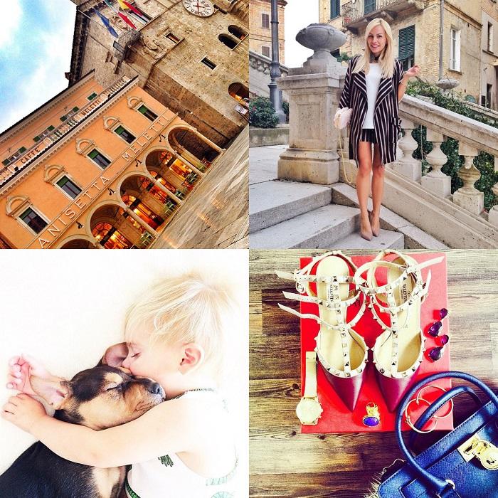 It-Girl by Eleonora Petrella - profilo Instagram elepetrella fashion blogger