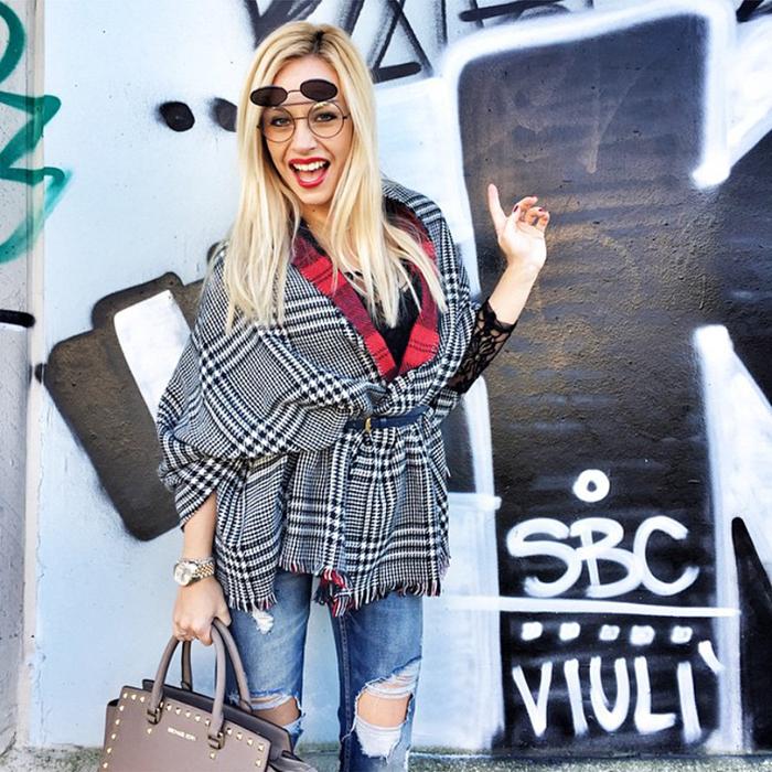 It-Girl by Eleonora Petrella fashion blogger profilo INSTAGRAM