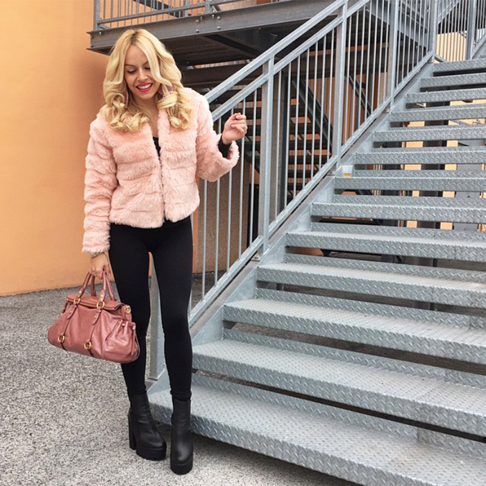It-Girl by Eleonora Petrella fashion blogger profilo INSTAGRAM
