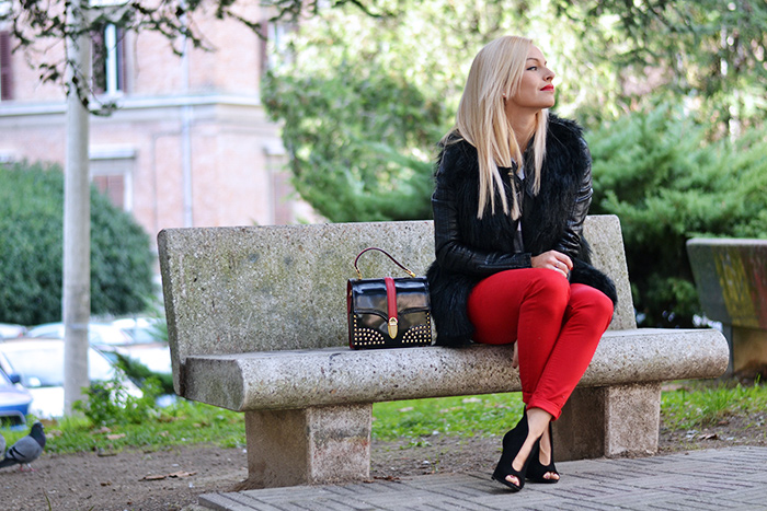 Showroomprive opinioni, showroomprive affidabile, schutz scarpe, schutz shop online italia, schutz shoes booties, fashion blogger italiane It-Girl by Eleonora Petrella