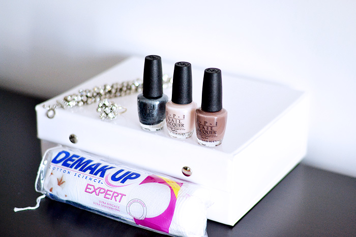 Demak up dischetti struccanti, OPI smalti Italia, smalti OPI pareri recensioni, remove your nail polish – It-Girl by Eleonora Petrella