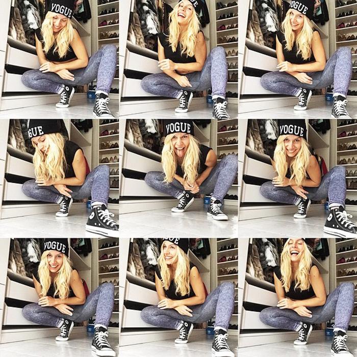 Profilo Instagram fashion blogger italiana It-Girl by Eleonora Petrella