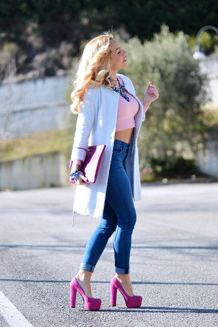 Anneclaire maglieria, Hudson jeans, jeans skinny, soprabiti primavera 2015, Gigi New York  [...]</p> </div>  <div class=