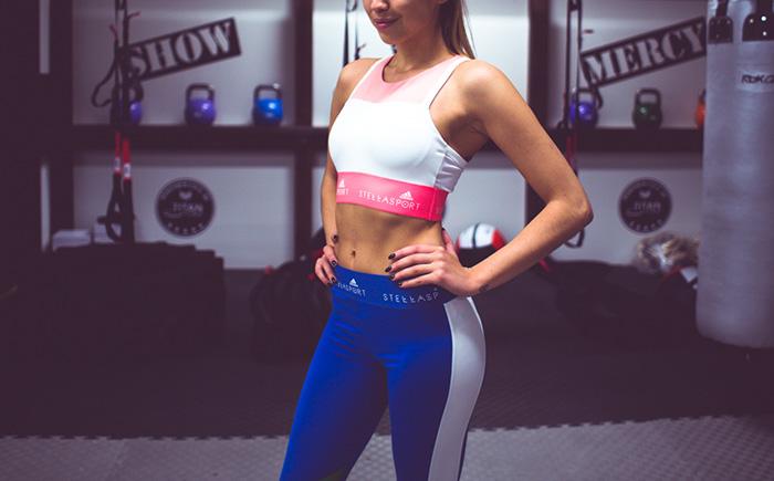 Fashion fitness blogger - come vestirsi in palestra - codici sconto coupon - idee look palestra fashion blogger It-Girl by Eleonora Petrella