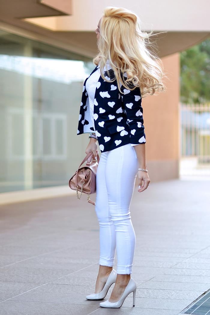 Anneclaire maglieria abbigliamento Cuneo, Hudson jeans, skinny jeans, white jeans, See by Chloé bags, Ottaviani orecchini, Ottaviani bijoux – outfit italian fashion blogger It-Girl by Eleonora Petrella
