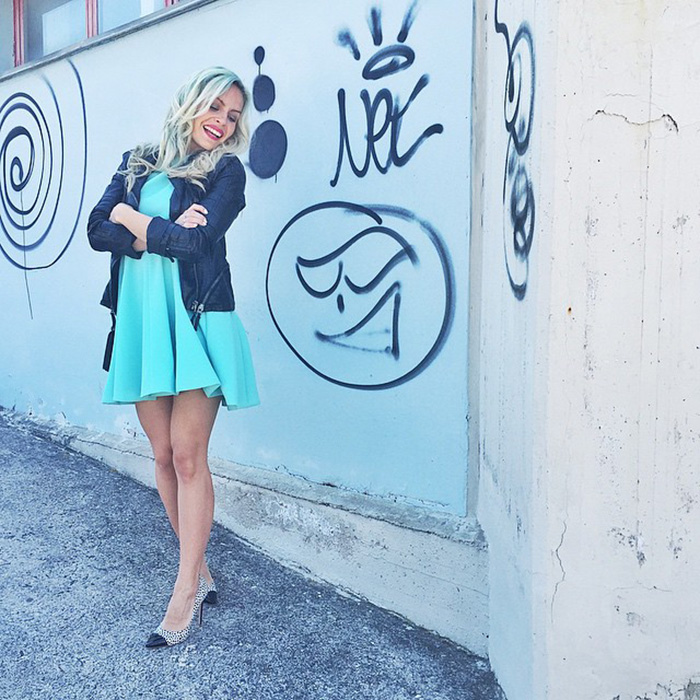profilo Instagram Eleonora Petrella, profili blogger italiane - blog It-Girl by Eleonora Petrella